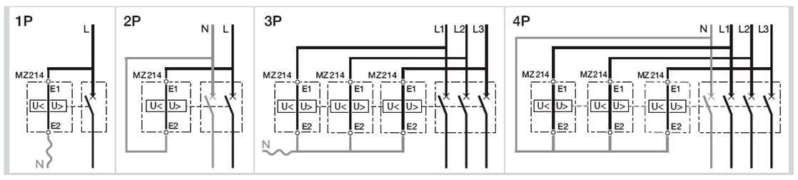 Superb Mounting Wiring Diagram Welcome To Hager Malaysia Wiring 101 Orsalhahutechinfo